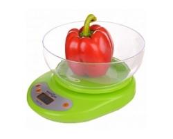 Весы кухонные MAXTRONIC MAX-1811B