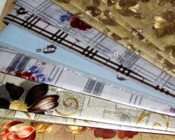 Термосалфетка (цветной принт) 60*100см 10413