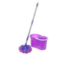 Комплект для уборки HOZBAT лиловый