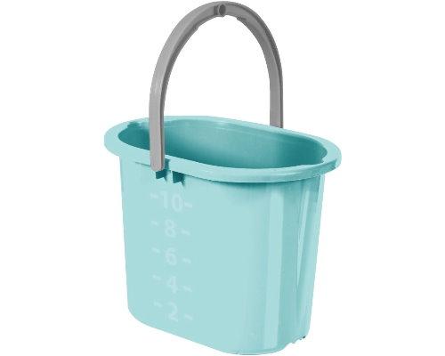 Ведро для мытья полов 10л HM-1084