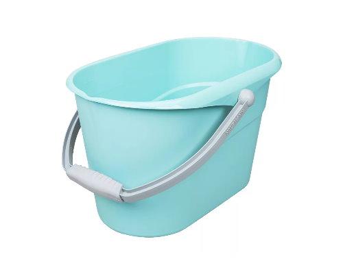 Ведро для мытья полов 15л HM-1086