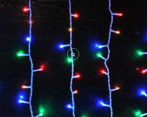 Гирлянда -штора 71009 180L LED