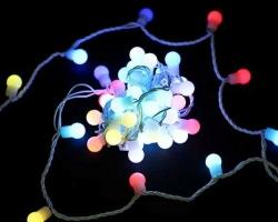 Гирлянда 70707 Жемчужина светодиод, 20ламп, 2,8м