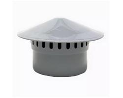 Зонт вытяжной канализационный д.110