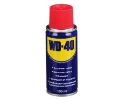 Смазка силикон. WD-40 100мл