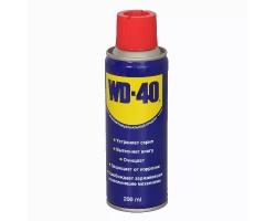 Смазка силикон. WD-40 200мл