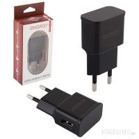 Зарядное устройство ENERGY ET-09 черный