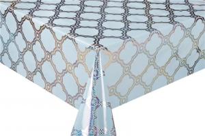 Клеенка ЖАСМИН на ткани 1,37м 1223BB