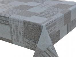 Клеенка GRACE на ткани 1,37м ST2198-3