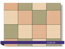 Клеенка FLORISTA 1,4м 1126-03 Турция