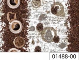 Клеенка FLORISTA 1,4м 1488-00 Турция