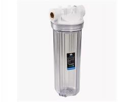 Магистральный фильтр 1/2 UNICORN для хол.воды