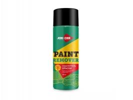 Удалитель краски AIM-ONE 450мл