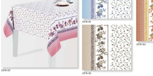 Клеенка FLORISTA 1,4м 1078-03 Турция