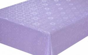 Клеенка Жемчуг на тканевой основе 1,37м 23476