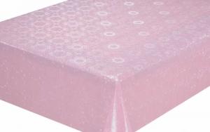 Клеенка Жемчуг на тканевой основе 1,37м 23472