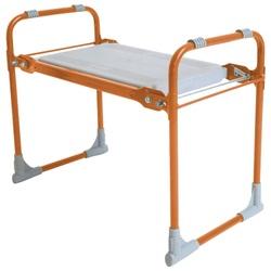 Скамейка садовая СК/3 оранжевая