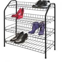 Этажерка для обуви ЭТ1 (700*660*300мм) 4 полки