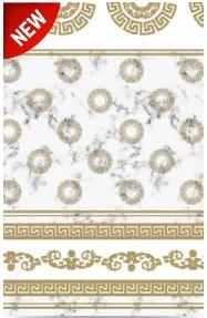 Клеенка PERLA 1,4м 5027-04 Турция