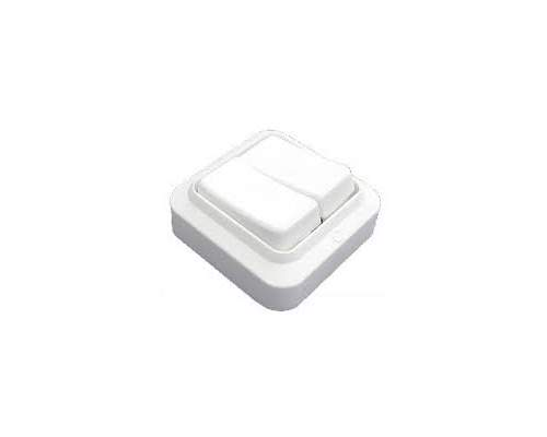 Выключатель А 56-У02 (2 клавиша, отк/пр)