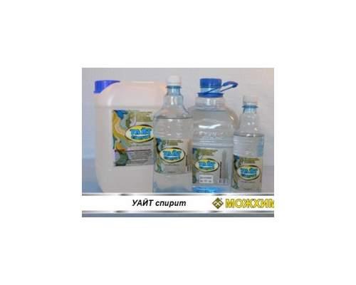 Уайт-спирит 0,5л (Можхим)
