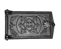 ПЕЧНОЕ Дверка поддувальная прямоуг.ДП-2(270*160мм)