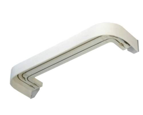 Карниз потолочный белый 2,0м