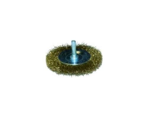 Щетка-крацовка плоская со шпилькой  75мм