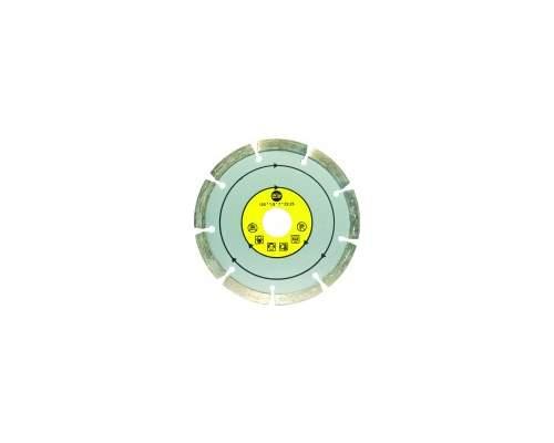 Диск алмазный сегментный по камню 125*1,9*22 888