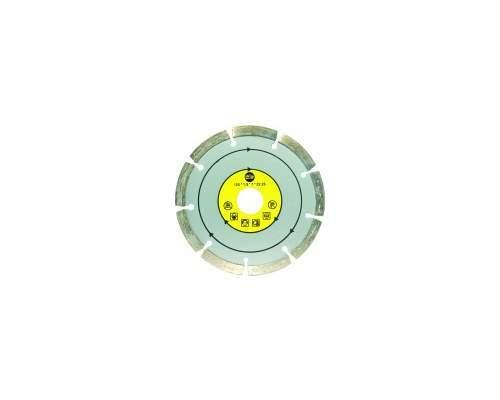 Диск алмазный сегментный по камню 230*2,4*22 888