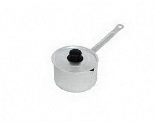 Кастрюля алюм. 1,0л  МТ-064