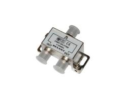 Краб на 2ТВ под F-разъем 5-1000 MHz Splitter-2